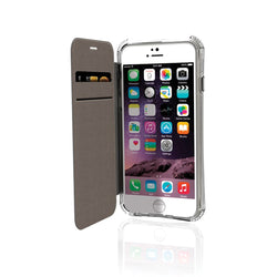 EFM Miami Wallet Case suits iPhone 6 Plus/6S Plus - Crystal