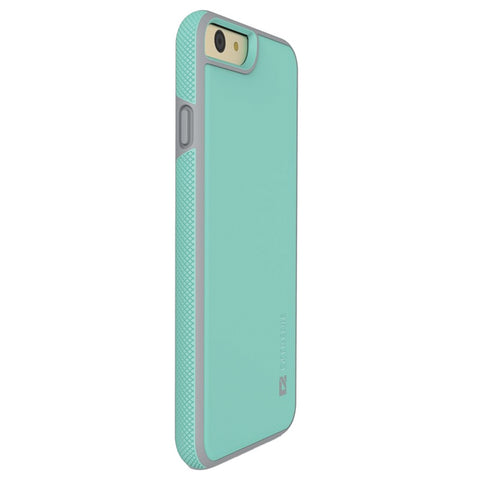 Extreme Scout Case suits iPhone 6/6S - Vivid Mint/Charcoal