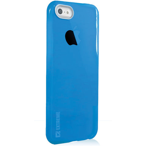 Extreme Shield Case suits iPhone 6 Plus/6S Plus - Electro Blue