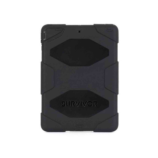 Griffin Survivor All Terrain Tablet - iPad Air Black