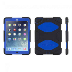 Griffin Survivor All Terrain Tablet - iPad Air Black/Blue