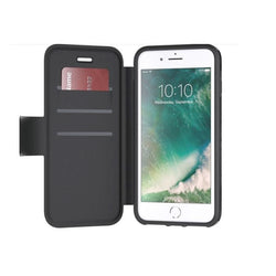 Griffin Survivor Adventure Wallet - iPhone 7 Plus/6SP - Black