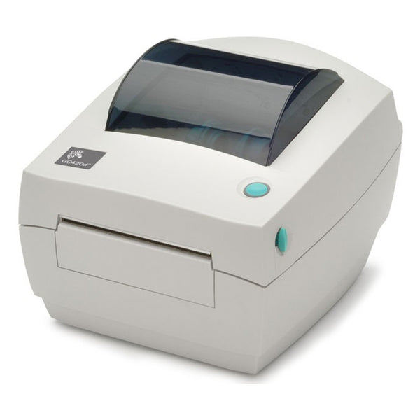 ZEBRA GC420 DT Direct Thermal Label Printer | GC420-200540-000