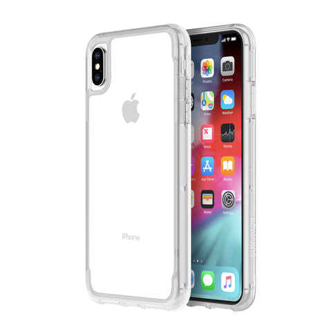 "Griffin Survivor Clear suits iPhone Xs Max (6.5"") - Clear"