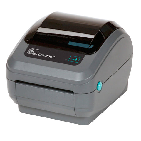 ZEBRA GK420D Direct Thermal Label Printer | GK42-2022P0-000
