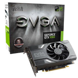 EVGA GeForce GTX1060 Gaming Graphics Card, 3GB GDDR5, PCIE, Full Height, ACX 2.0 (Single Fan), DVI-D, DP x3, HDMI, Max 4 Outputs
