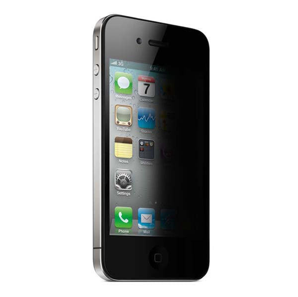 3M Privacy Filter for Apple iPhone 4