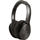 Altec Lansing Active Noise Cancellation Bluetooth Headphones - (Wireless Bluetooth, 10 hrs Battery)
