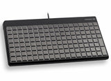 Cherry Rows & Columns142 program Keyboard USB/Black -3 year warranty