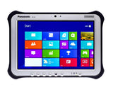 "Panasonic Toughpad FZ-G1 (10.1"") Mk4 with 4G & 72 Point Dedicated Satellite GPS"