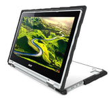 Gumdrop DropTech Acer R 11 738T Case - Designed for Acer R11 C738T Chromebook