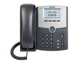 Cisco SPA502G 1-Line IP Phone with Display, PoE and PC Port