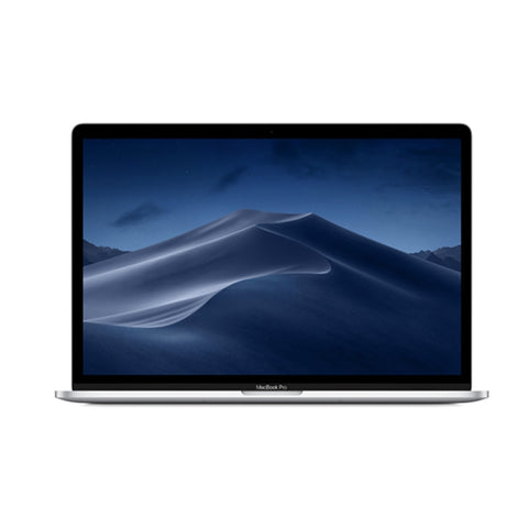 Apple MACBOOK PRO 15-INCH W/ TOUCH BAR - SILVER / 2.2GHZ 6-CORE I7 / 16GB MEMORY / 256GB SSD / 4GB RADEON PRO 555X