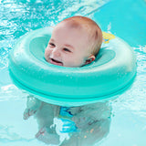Amazing Solid Baby Neck Floating Water Ring
