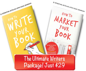 The Ultimate Writers Package!