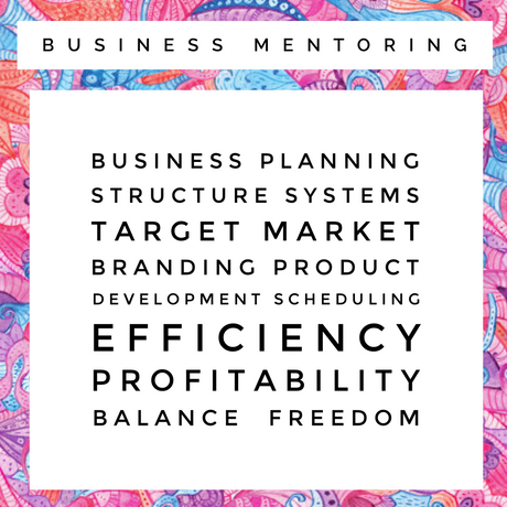 BUSINESS MENTORING PROGRAM
