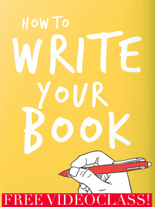 FREE - Write your book class
