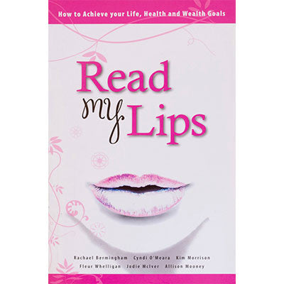 Read My Lips ~ Ebook ~ iPad (.epub)