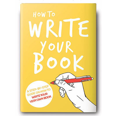 How to Write Your Book Workshop