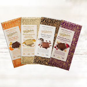 Whittaker's Artisan Chocolate Bar