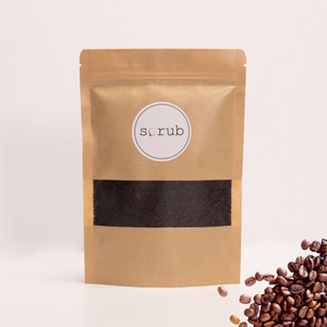 Coffee Body Scrub - Face Blend Original 200g