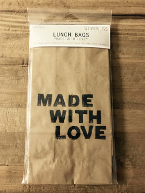 MADE WITH LOVE 10-Pack