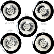 """ELLE"" Luxury Mink Lashes"