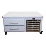 Chef Base Equipment Refrigerators