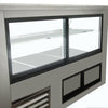 "Coolman 60"" Refrigerated Counter Deli Display Case - Coolman Refrigeration Inc."