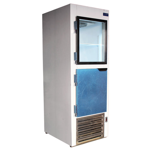 Coolman 26'' Commercial Refrigerator MK-26RG - Coolman Refrigeration Inc.