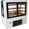 "Coolman 60"" Refrigerated High Bakery Display Case - Coolman Refrigeration Inc."