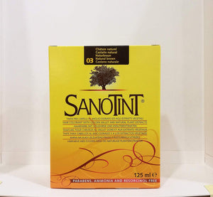 SANOTINT 03C CHATAIN NATUREL