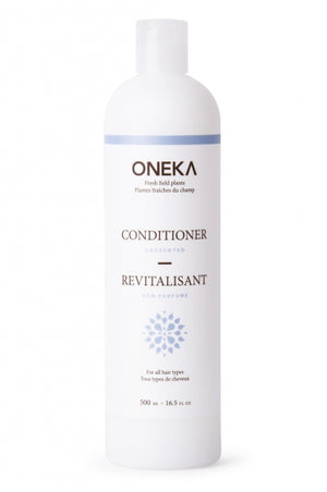 CONDITIONER 500M UNSCENTED