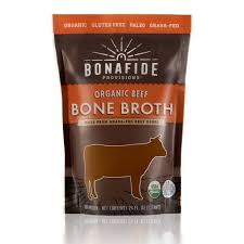 BONE BROTH 1.5PINTS BEEF BIO