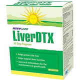 LIVERDETOX 30 DAY PROGRAMS R