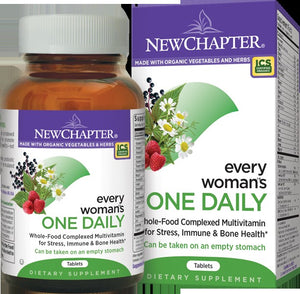 EVERY WOMAN 48TAB NEWCHAPTER