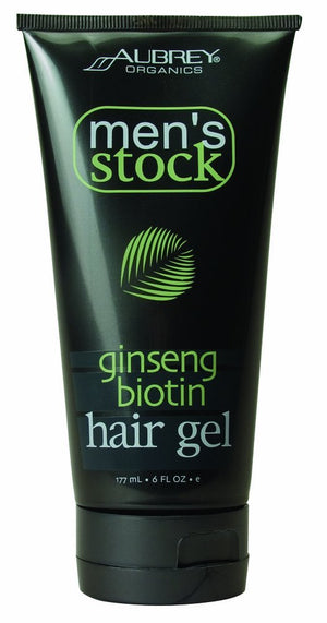HAIR GEL 177M GINSENG BIOTIN