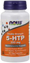 5-HTP 100MG 120VCAPS NOW