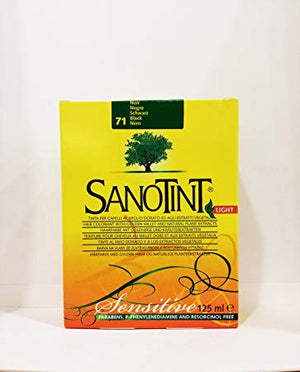 SANOTINT 71 NOIR LIGHT