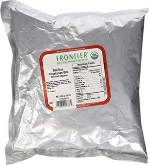 BACON-LESS BITS 453G FRONTIE