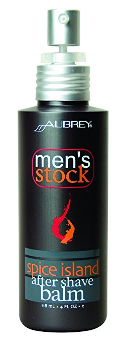 AFTER SHAVE 118ML SPICE ISLA