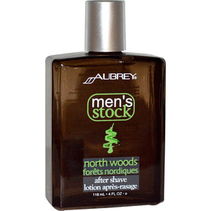 AFTER SHAVE118ML NORTH WOOD