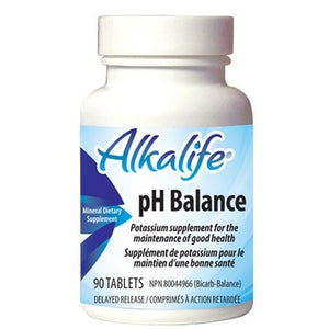 ALKALIFE 90TAB PH BOOST
