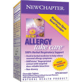 ALLERGY CARE 30TAB NEWCHAPTE