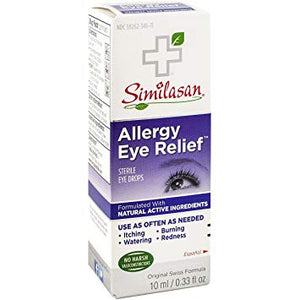 ALLERGY EYE RELIEF 10ML SIMI