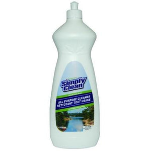 ALL PURPOSE CLEANER 850ML SIMP