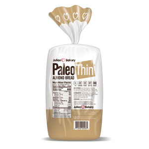 PAIN 680G PALEO ALMOND JULIAN BAKERY