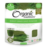 BARLEY GRASS JUICE ORGE 150G