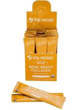 BEEF BONE BROTH COLLAGEN - Organic Grass-Fed