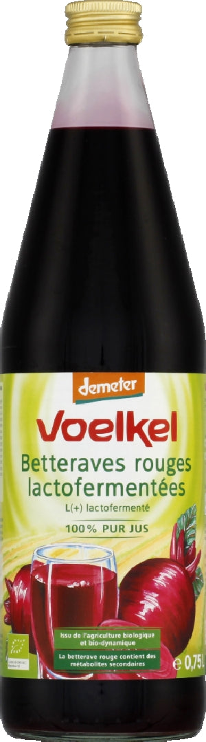 BETTERAVES 750M JUS VOELKEL